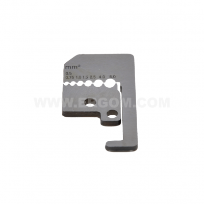 RSI 4 H (NK) - Нож для щипцов для удаления изоляции RSI набор